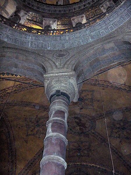File:Istanbul.Hagia Sophia041.jpg