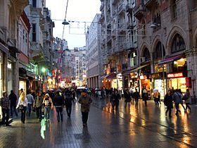 Famous Greek Street Food