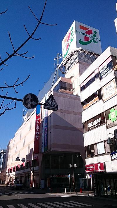 ヨーク プライス 西新井
