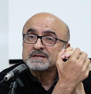 Ivano Marescotti - Marescotti in 2014