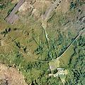 Iwo Jima LORAN-C transmitter 1978 1.jpg
