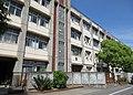 Izumiotsu City Ozu junior high school.jpg