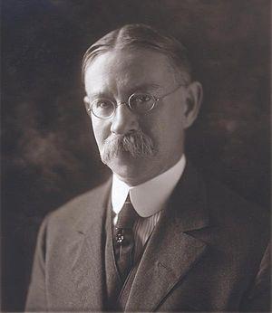 J. Horace McFarland - Image: J. Horace Mc Farland