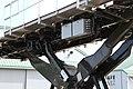 JASDF High lift loader(TLD PFA-50, HL-15-TL) chassis at Komaki Air Base March 3, 2018 01.jpg
