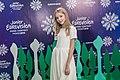 JESC 2018 partisipants. Daneliya Tuleshova (Kazakhstan) (2).jpg