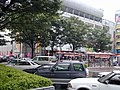 JR甲府駅前(Kohfu) - panoramio.jpg
