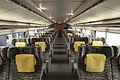 JR East E1series E146-3 Green reserve seat.jpg