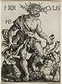 Jacob Bink Hércules Combate com Centauros, s.d..jpg