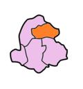 Jaintia Hills Subdivisions Laskein