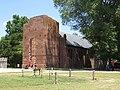 Jamestown Church, Historic Jamestowne, Colonial National Historical Park, Jamestown, Virginia (14239034848).jpg