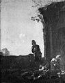 Jan Miel - Italian Peasants - KMSsp248 - Statens Museum for Kunst.jpg