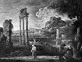 Jan de Momper - Italian Imaginary Landscape - KMS6513 - Statens Museum for Kunst.jpg