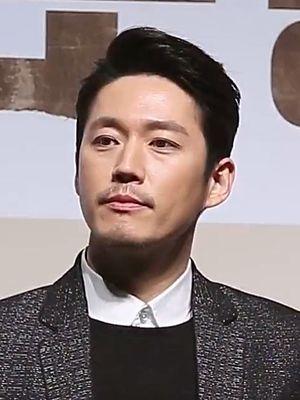 Jang Hyuk - Image: Jang hyuk in 2017 2