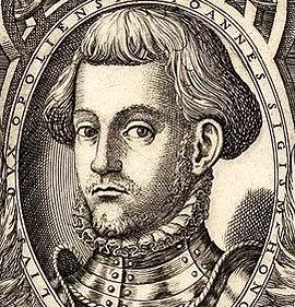 János Zsigmond, Erdély, Fejedelem