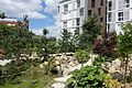 Japanese garden @ Fort d'Issy-les-Moulineaux (34950470642).jpg
