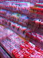 Japanese supermarket - tofu natto - 2015 - anaglyph.jpg