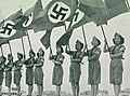 Japanese young ladies stage show for Hitlerjugend 1938.jpg