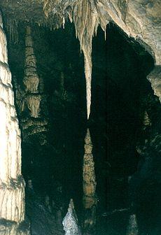 Belianska Cave