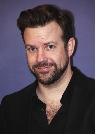Jason Sudeikis - Sudeikis in April 2011
