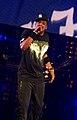 Jay-Z Kanye Watch the Throne Staples Center 18.jpg