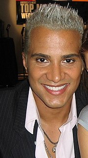 jay manuel make up
