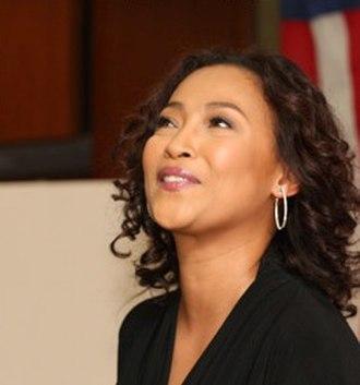 Jaya (singer) - Image: Jaya (Singer)