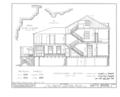 Jedidiah Chapman House, 562 South Main Street, Geneva, Ontario County, NY HABS NY,35-GEN,4- (sheet 5 of 12).png