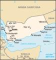 Jemen CIA map PL.png