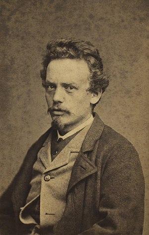 Carl Rasmussen - Carl Rasmussen (1869)