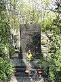 Jerzy Duszyński grób.JPG
