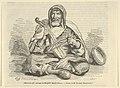 Jewish Musician in Mogador Costume, Morocco MET DP852287.jpg