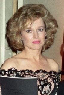 Jill Eikenberry American actress