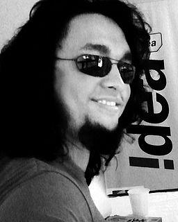 Jim Ankan Deka Indian musician