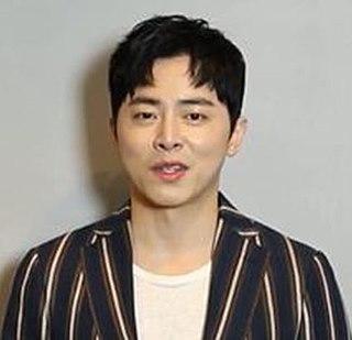 Jo Jung-suk South Korean actor