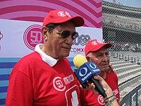 Joaquín Rocha y Guadalupe Cebreros - 50 años de México 68 - 19.jpg