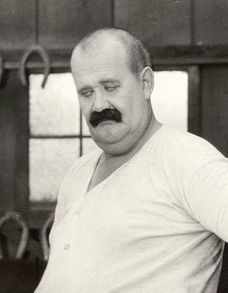 Joe Roberts - Image: Joe Roberts 1922
