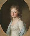 Johann Friedrich August Tischbein Porträt Frau Loder.jpg