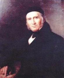 Johann Friedrich Ludwig Hausmann (Quelle: Wikimedia)