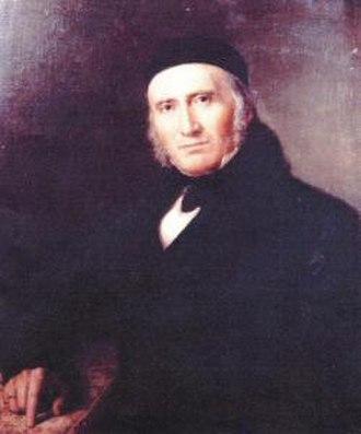 Johann Friedrich Ludwig Hausmann - Johann Friedrich Ludwig Hausmann