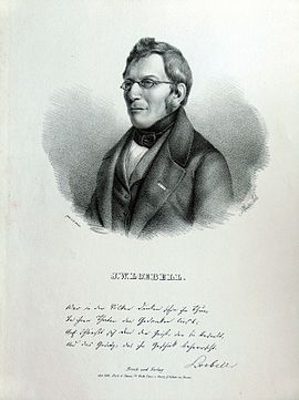 Johann Wilhelm Loebell