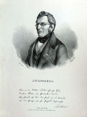 Johann Wilhelm Löbell