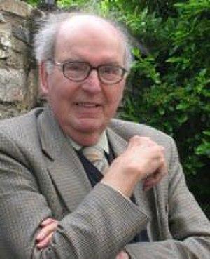 John Joubert (composer) - John Joubert, photographed by John E. Morris