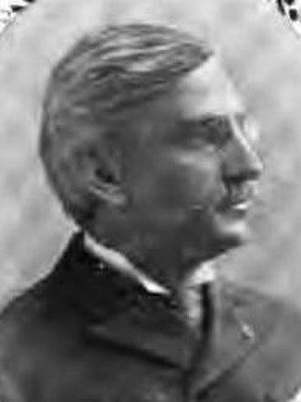 John Palmer (politician) - John Palmer (1897)