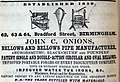 John C Onions forge bellows ad (1852).jpg