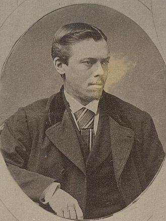 John Duncan (Australian politician) - John Duncan c. 1872