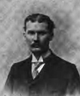 John Ford (New York state senator) - State Senator John Ford (1897)