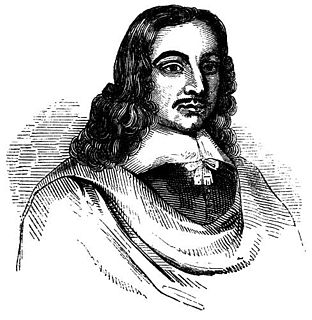 John Gadbury English politician