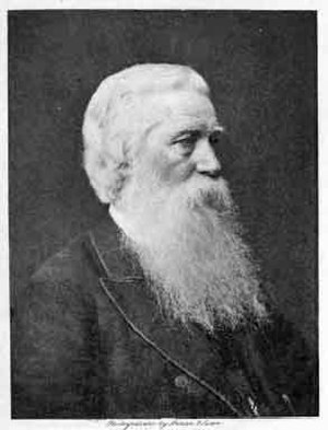 John Gibson Paton - Missionary to the New Hebrides