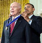 John Glenn receiving Presidential Medal of Freedom.jpg