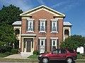 John H. Nichols House, front in the morning.jpg